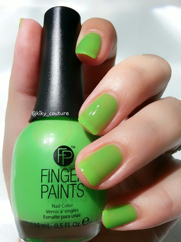 Colección Tie-Dye Revolution de Finger Paints. | EL RINCÓN DE LOS ...