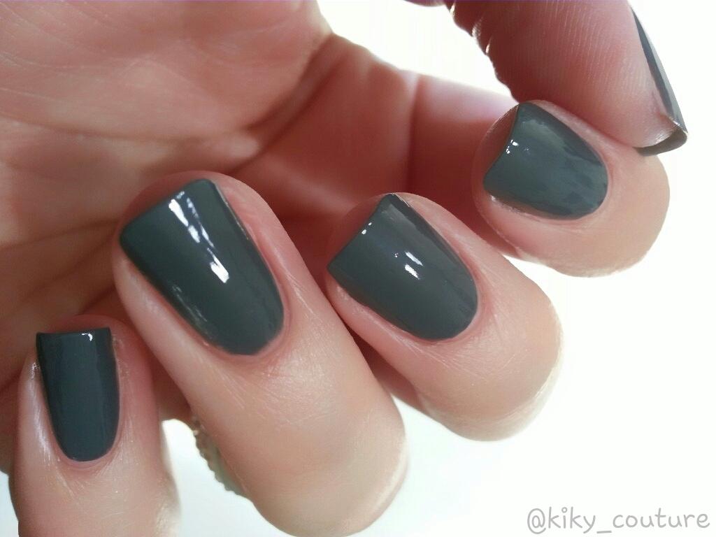 Colección Dark Side Of Grey de L\'Oréal. | EL RINCÓN DE LOS ESMALTES.