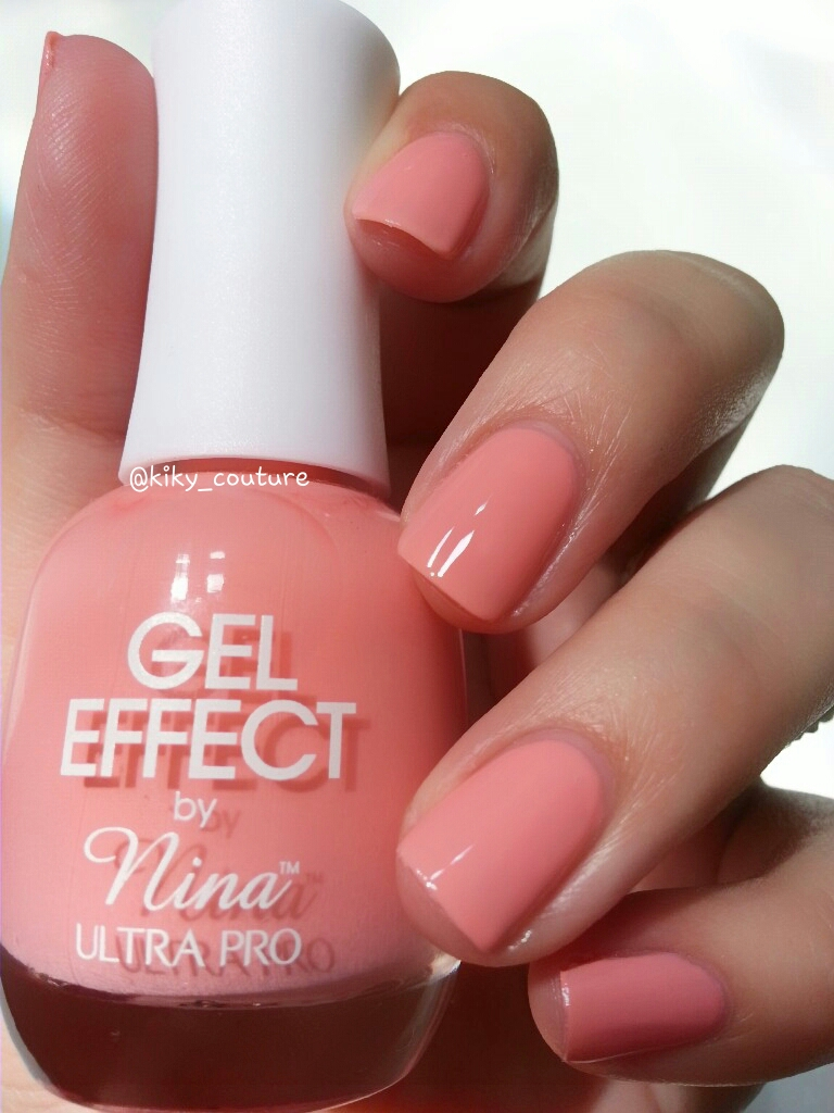 Awesome Nina Ultra Pro Nail Polish Review Inspiration - Nail Art ...