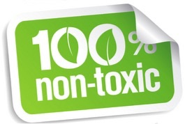 non-toxic sticker copy